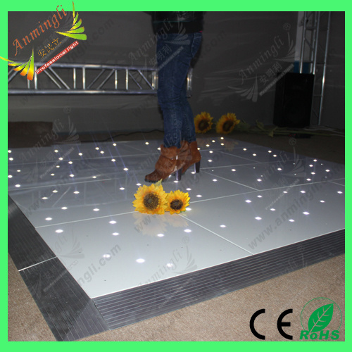 LED Starlite Twinkling Dance Floor (AL-8450)