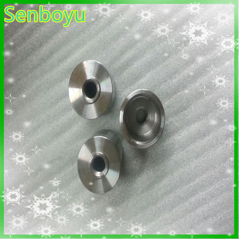 Spare Parts for CNC Machined Shaft Sleeve (P015)