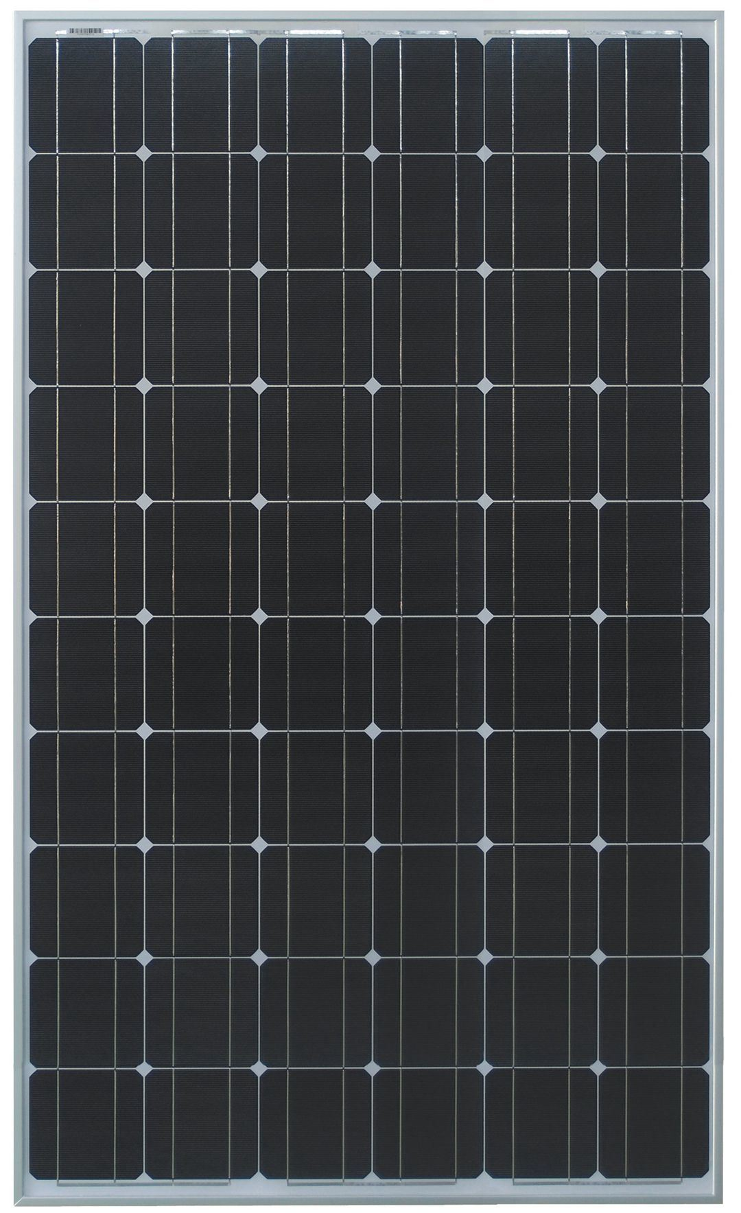 Mono 300W PV Solar Power Panel Wtih TUV ISO