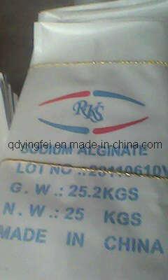 Sodium Alginate Paste for Dyeing