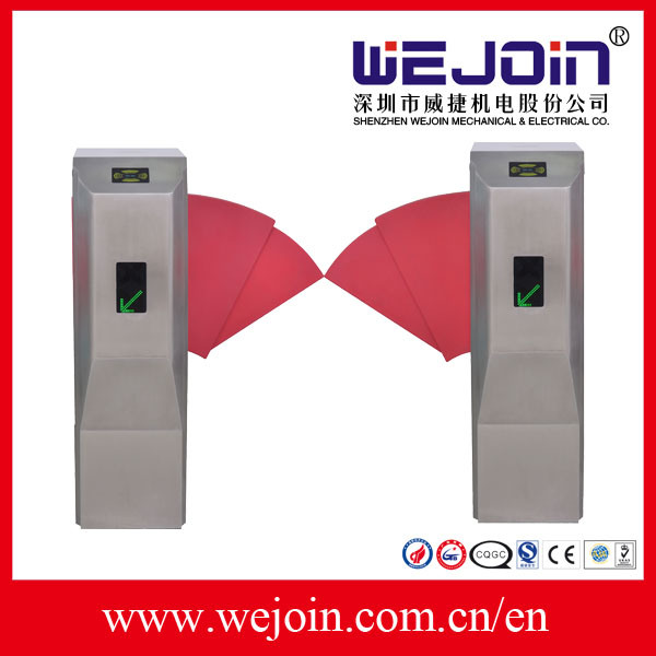 Speed Gate / Flap Turnstile / Flap Barrier
