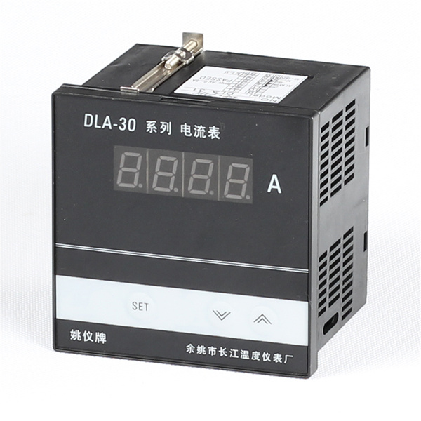 Intellective Electric Digital Ammeter (DLA-30)
