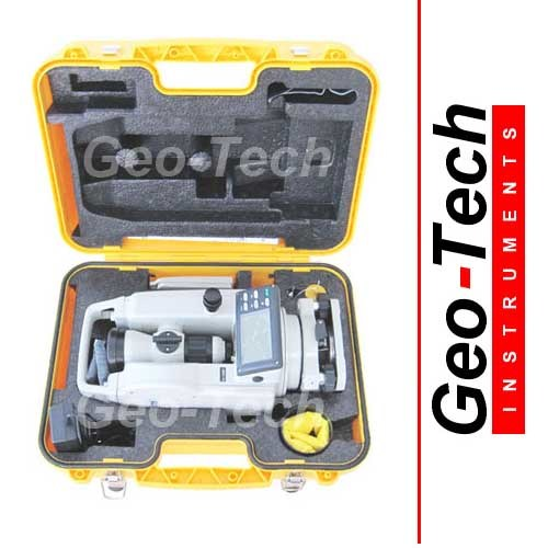 Best Selling Electronic Theodolite for Surveying Engineering (Gth Series)