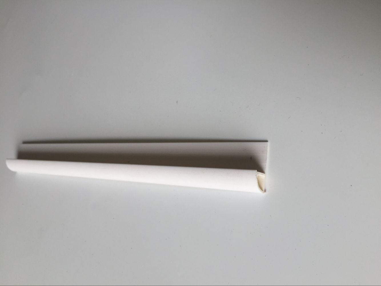 New Design Ceiling /Wall All in One Use PVC Plastic Profiles (RN-156)