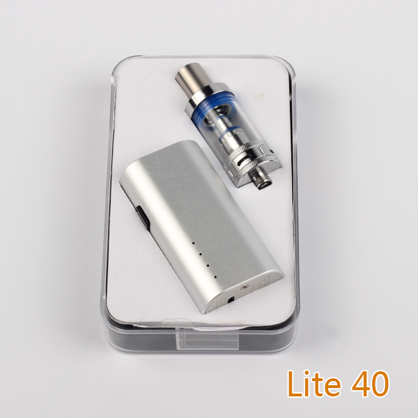 e cigarette jomotech lite electronic 40w 2200mah vaporizer sub ohm cig tank uk ebay. Black Bedroom Furniture Sets. Home Design Ideas