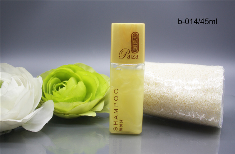 Hotel Amenity Bottle 2 Amenities Products Manufacturer Shampoo
