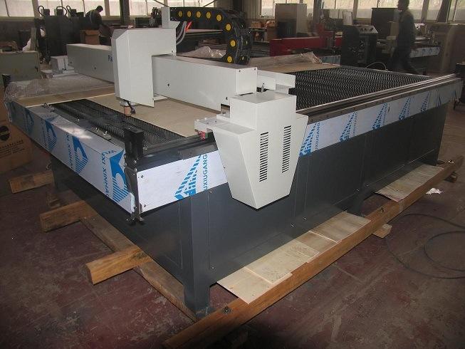 Plasma Cutting Machine for Metal