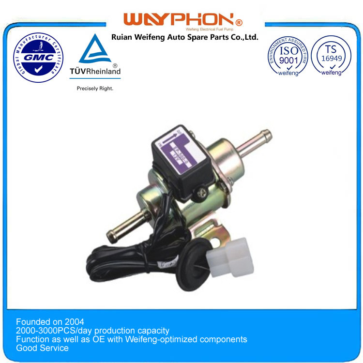 Electric Pump for EP500-0 with WF-EP01
