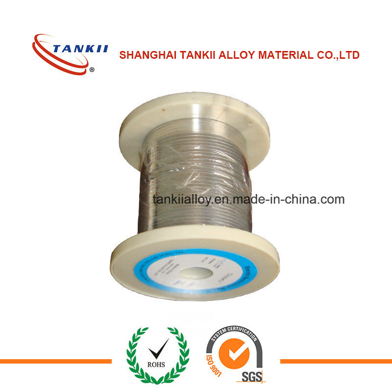 Nichrome Resistance Wire (NiCr 60/15) for PTC Heater