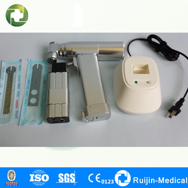 Ruijin Cordless Battery Orthopedic Oscillating Saw