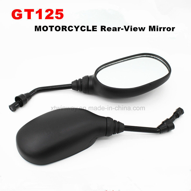 Ww-9119 Motorcycle Parts Rear-View Mirror for Gt125