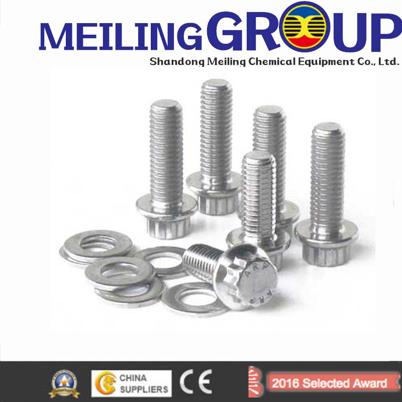 Bolt (M16-M30) Made in China