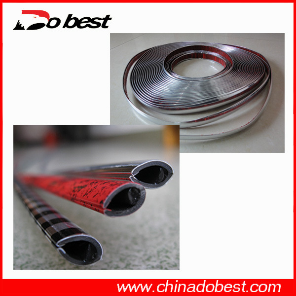 Car Door Edge Guard (U & D Shape)