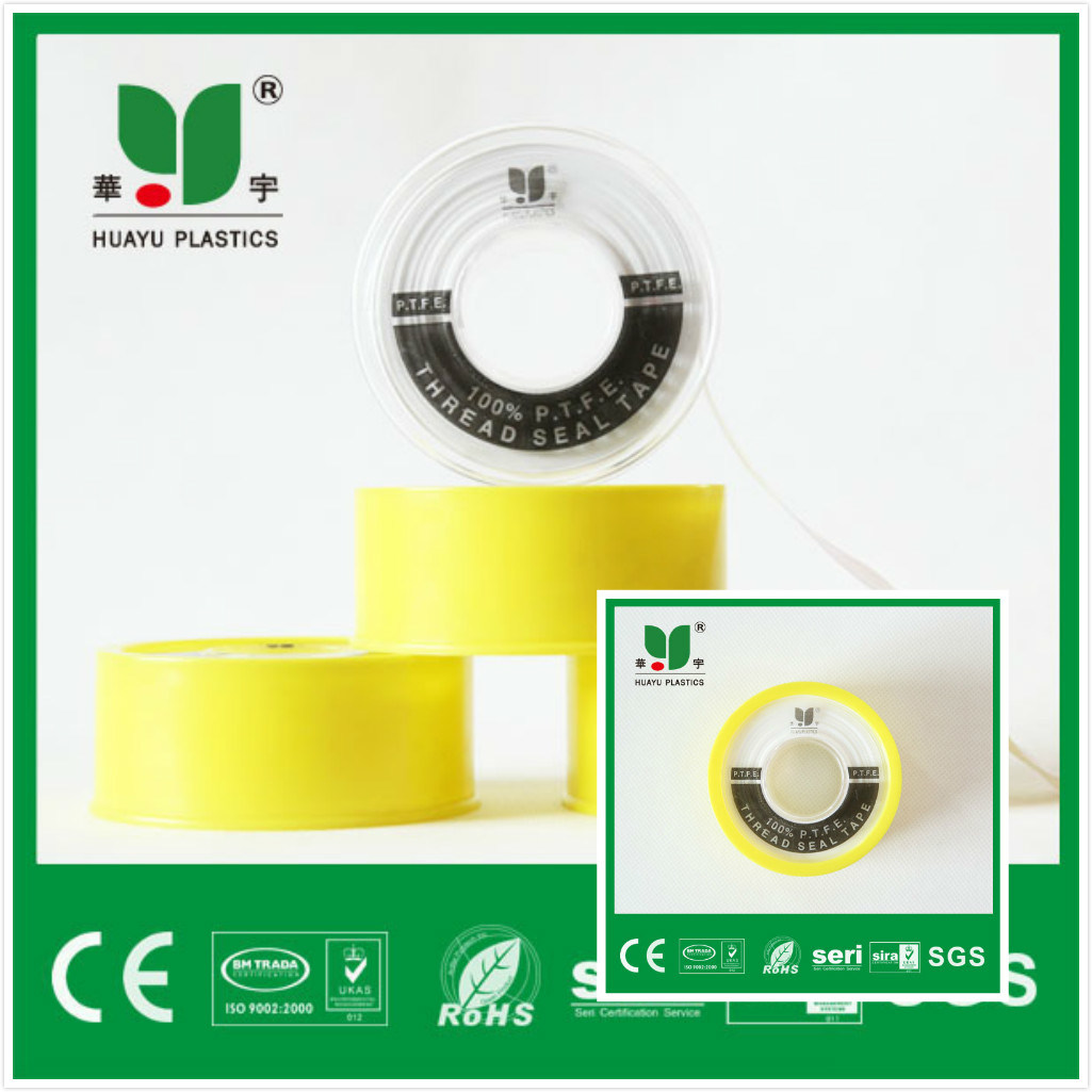 PTFE Tape with High Quality