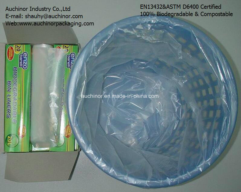 Refuse Sacks Bin Liner Drum Liner Can Liner Carton Liner Garbage Bag Waste Bag Tidy Bag Drawstring Bag Plastic Liner Fruit Liner