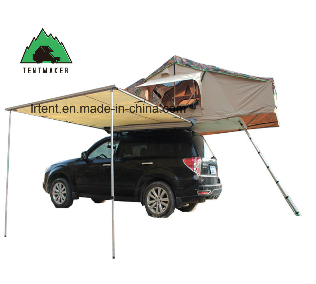 Little Rock Popular Roof Top Tent Foldable Tent for Camping