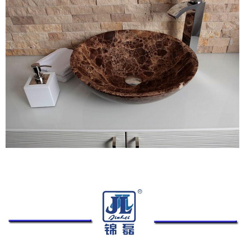 China Dark Emperador Brown Marble for Slabs/Tiles/Cladding/Step/Countertops/Basins/Foor/Tiles