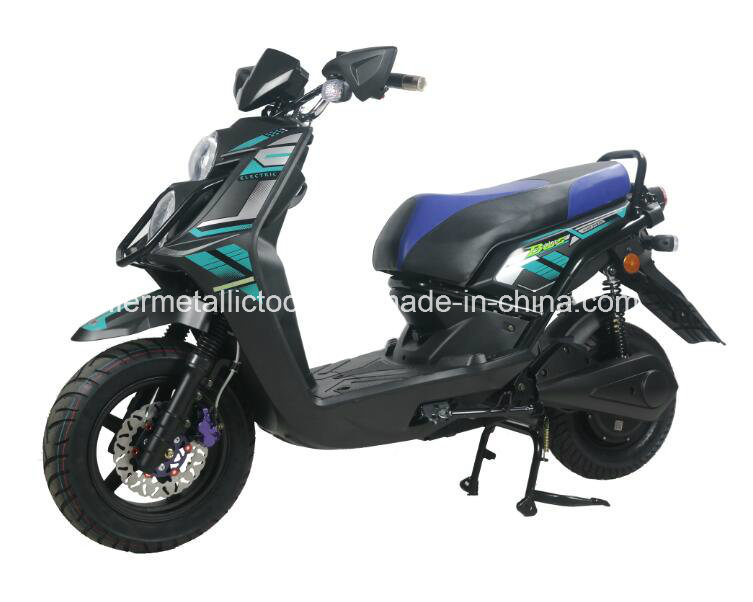 Powerful Adults 1500W Electric Motorcycle