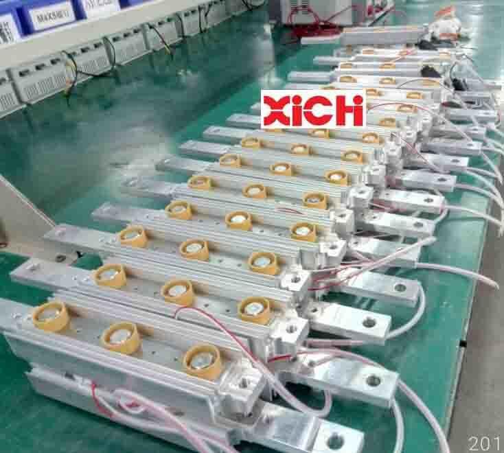 3 Phase AC220V-690V 132kw AC Motor Soft Starter