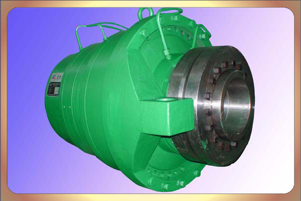 Planetary Gearbox for Rollerl Press