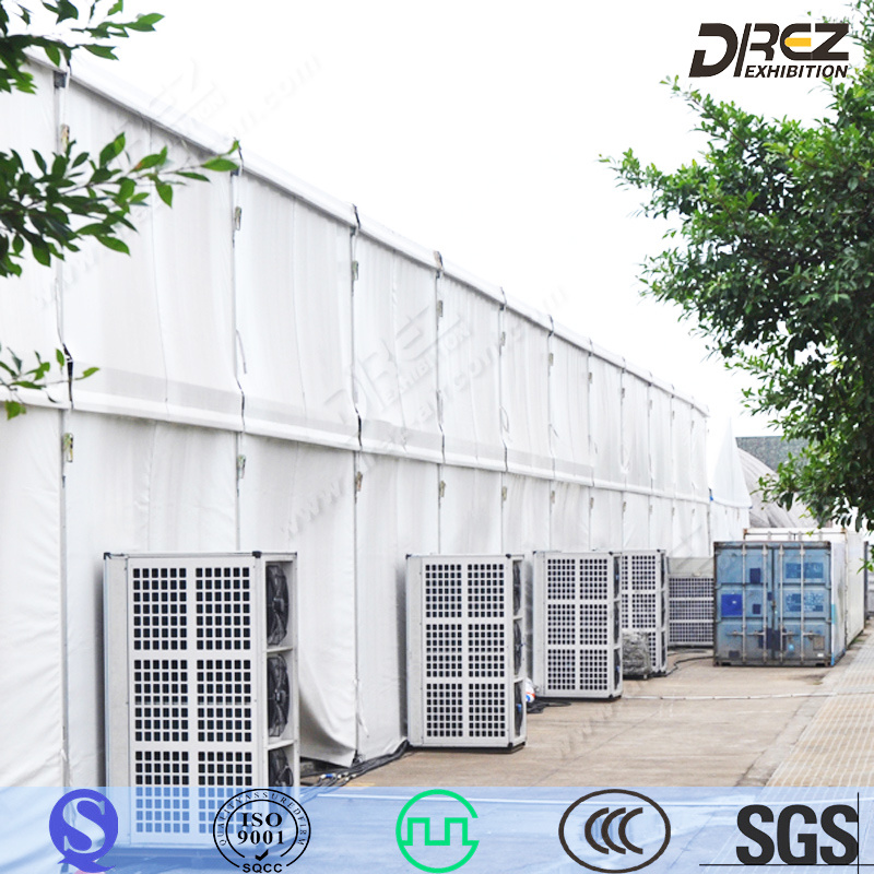 15~36HP Top Quality Outdoor Event Portable Air Conditioner for Tent
