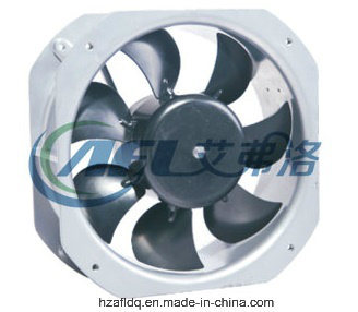 DC Axial Fans with Dimension 200mm