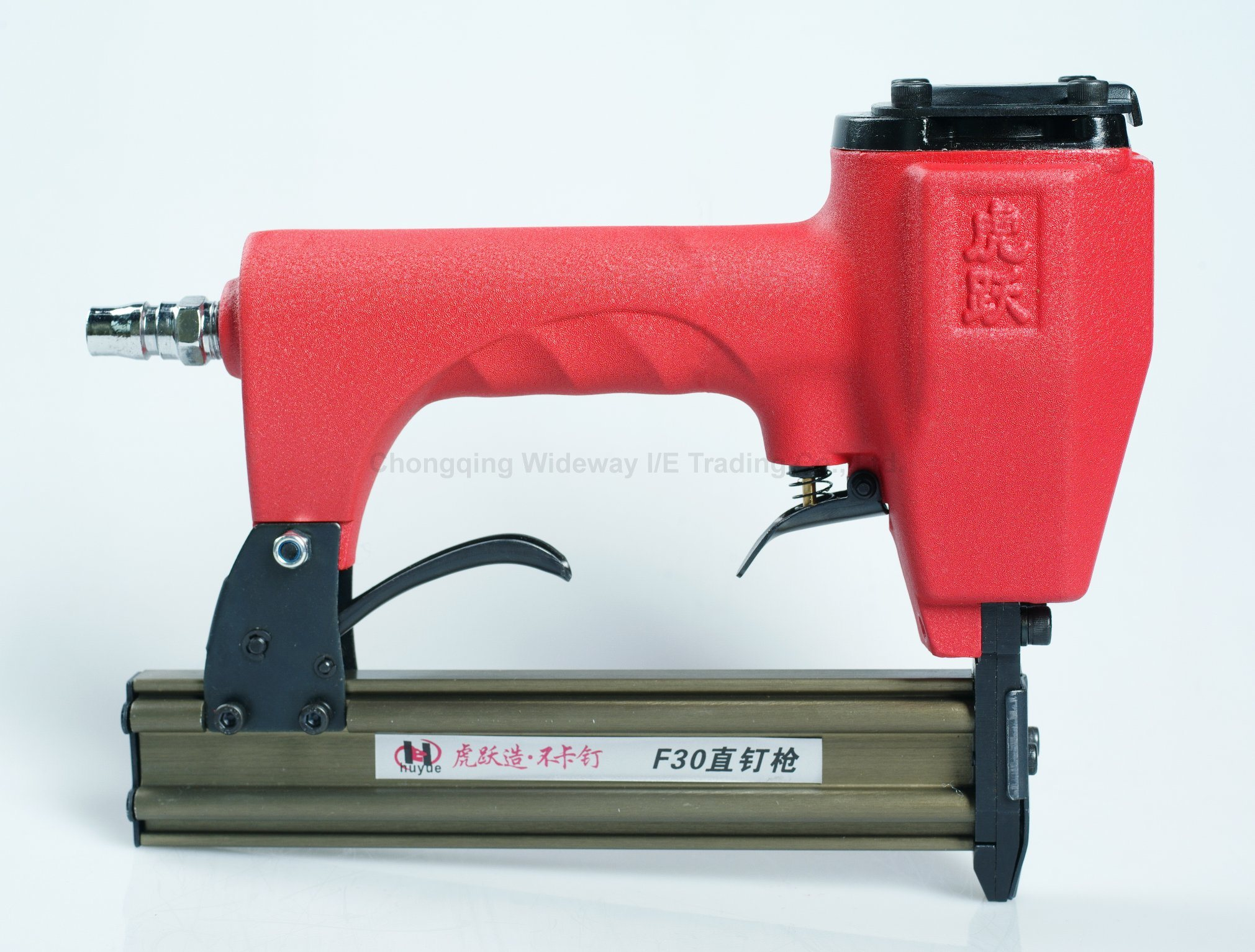 Non Stuck Air Brad Nailer Huyue F30A