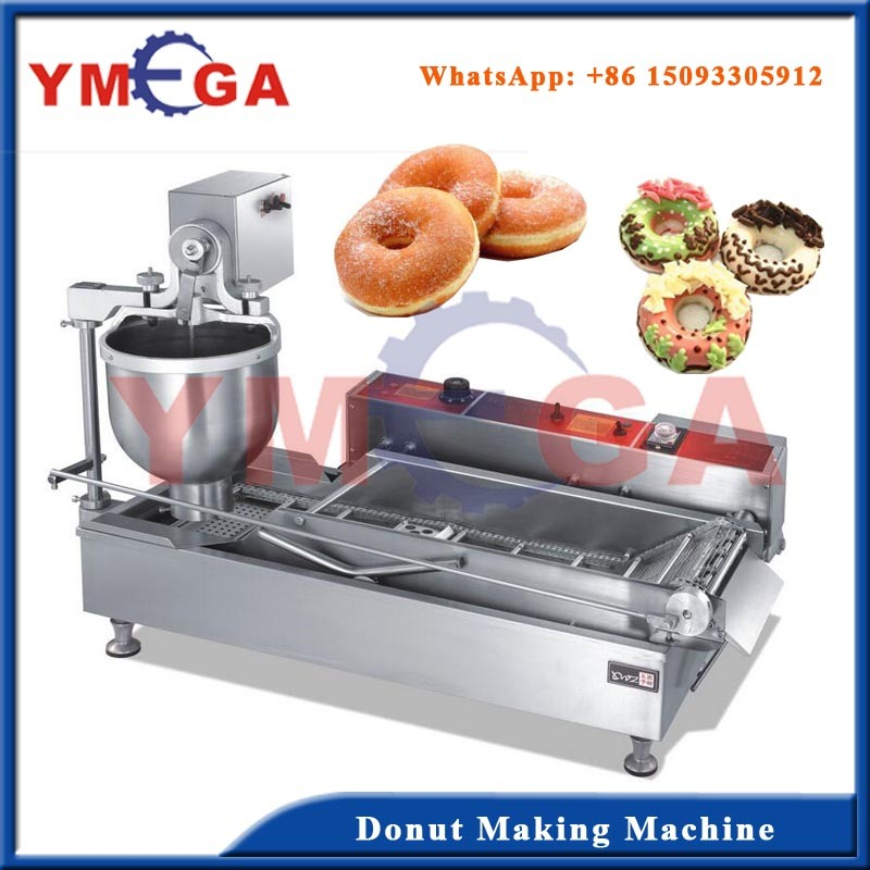 Doughnut Making Machine with Excellent Performance