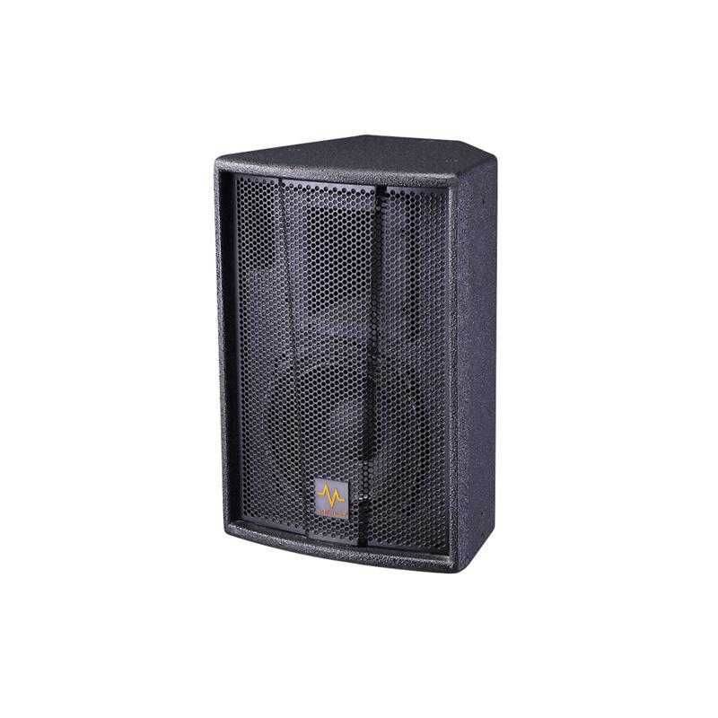 """F-8+ 8"""" Professional Audio Passive Loudspeaker"""