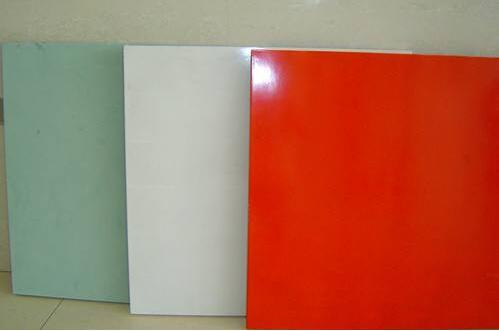 SMC Moulded Sheet for Panel