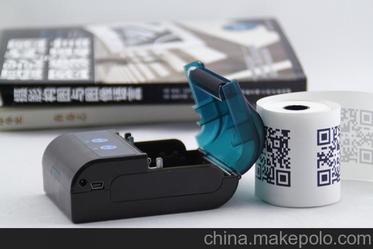 58mm Thermal Receipt Printer 58mm USB Thermal Printer