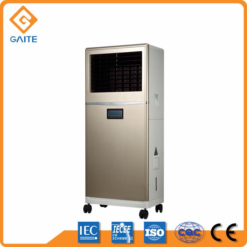 Non-Freon Environment-Friendly Outdoor and Semioutdoor Evaporative Water Air Cooler Lfs-350