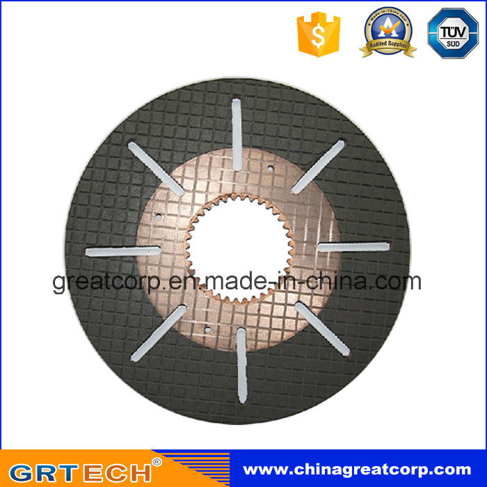 11703544 High Performance Clutch Copper Friction Disc for Volvo