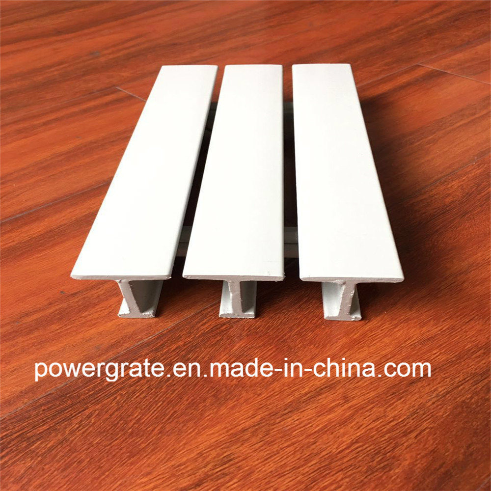 Fiberglass Pultruded Grating/FRP Grating/GRP Grating