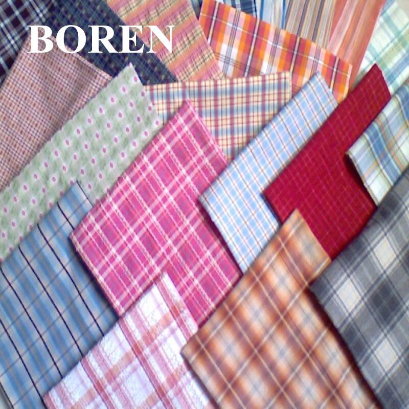 Polycotton Poplin Tc Fabric