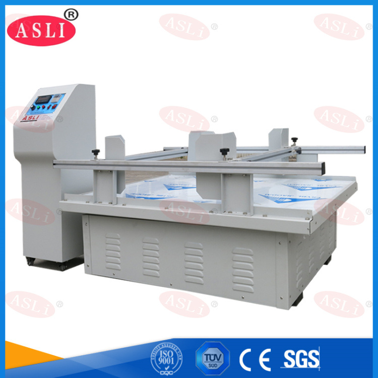 Transportation Vibration Testing Machine / Vibrating Table / Transport Simulation Vibration Testing Machine