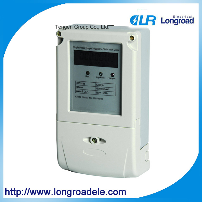 High Voltage Panel Meter, Digital Panel Meter