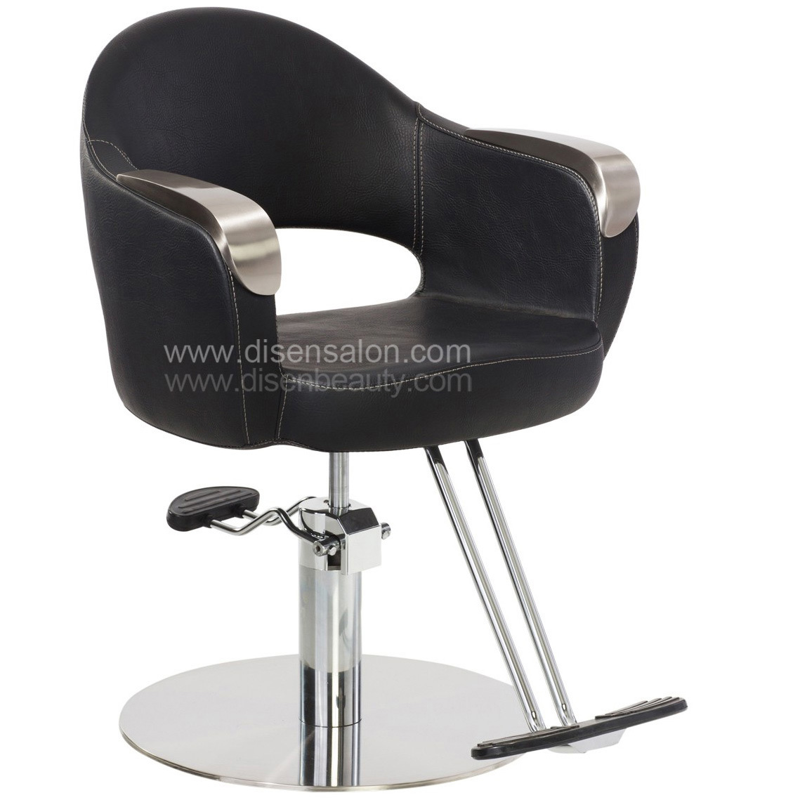 Comfortable High Quality Beauty Salon Furniture Salon Chair (AL356)