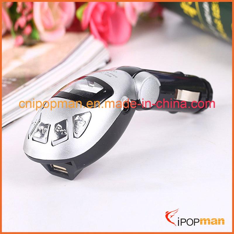 FM Transmitter/Radio MP3 Player/Car FM Modulator/Car MP3 Player