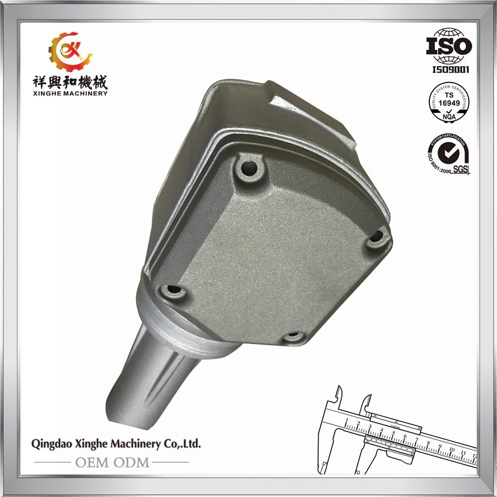 Customzied Foundry Bolt Custom Cast Iron for Equipment Machinery