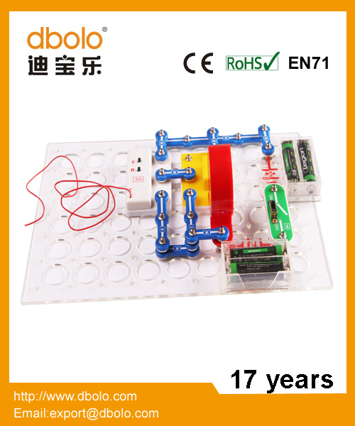 Wholesale Educational Electronics Kit