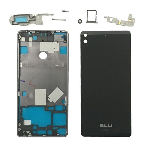 Mobile Accessories Manufacturer Wholesale Price for Blu Vivo Housing Kit