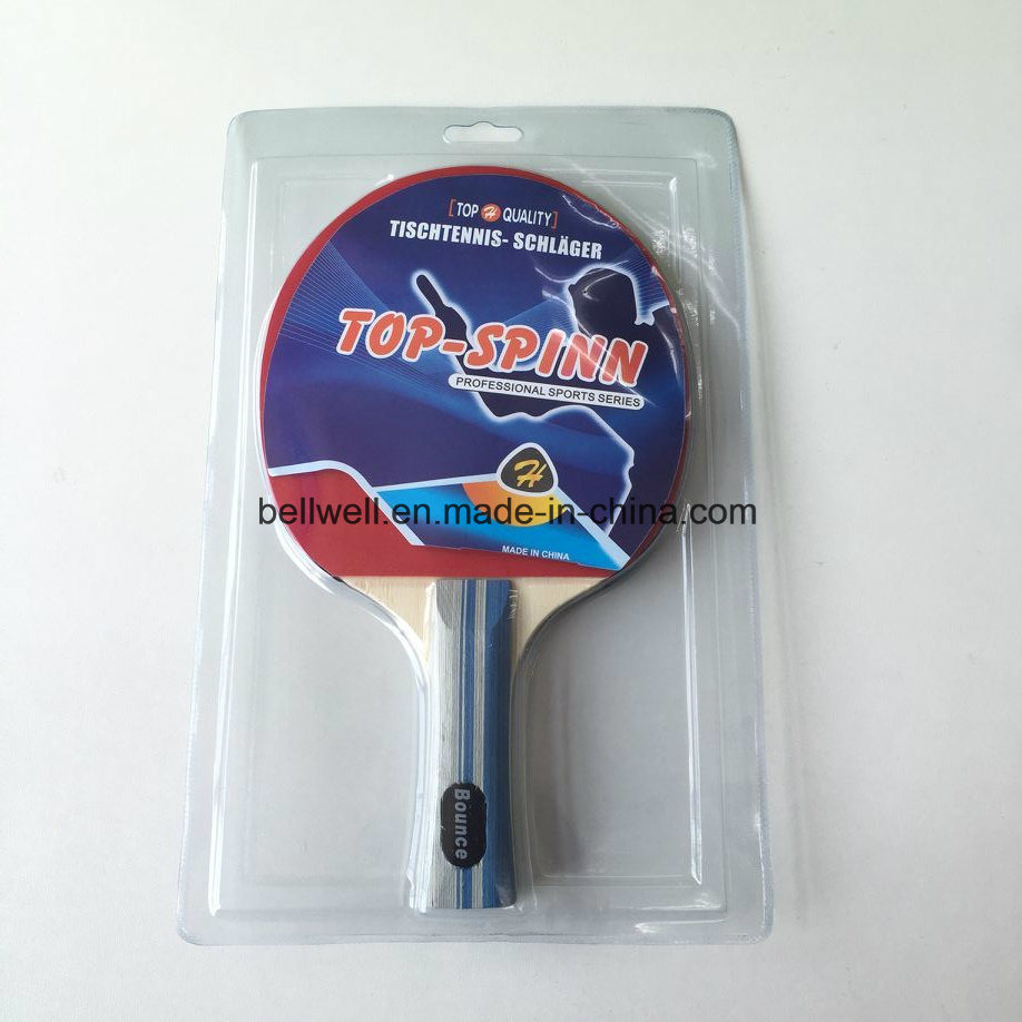 Cheap Price Table Tennis Racket