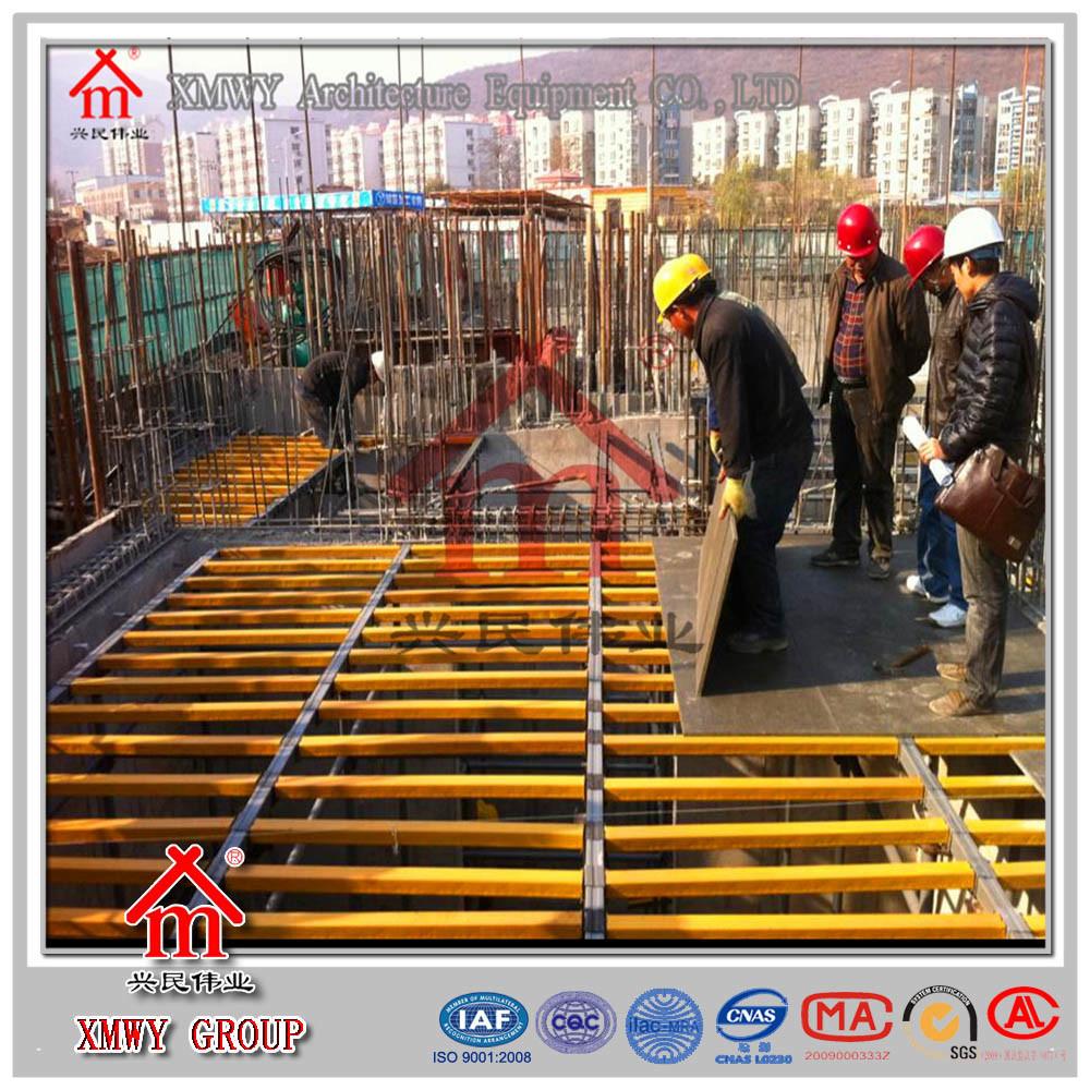 2016 New Steel Slab Formwork High Load for Concrete Brace