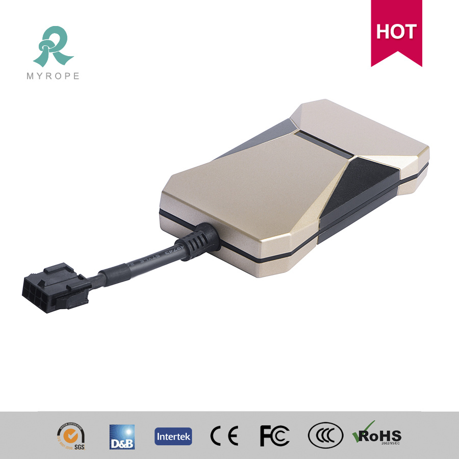 Vehicle GPS Car Tracker with Tracking System Software M588