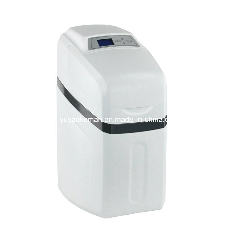 1 Ton Water Softener for Water Treatment System