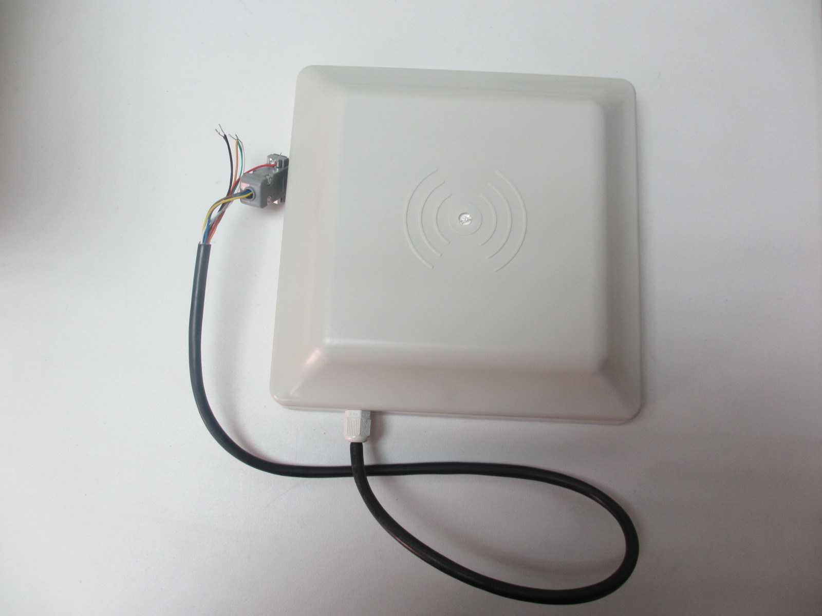 15m Long Distance Wiegand RFID UHF Card Reader (JYA-LR0703)
