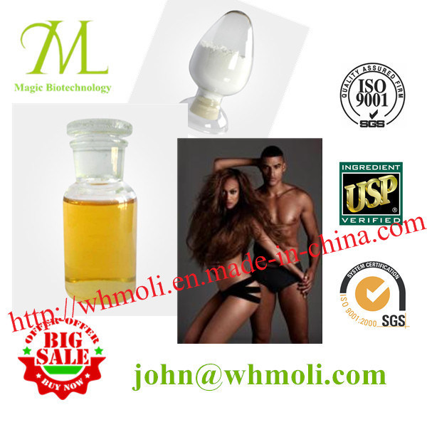 Oil Muscle Steroid Deca Durabolin Steroids Nandrolone Decanoate