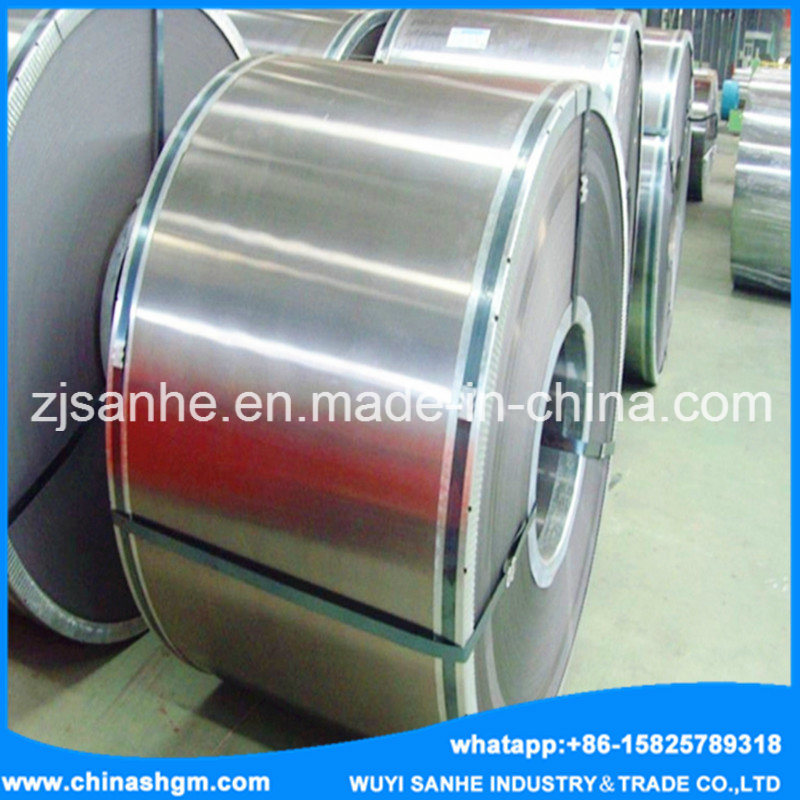 Mirror Finish Used for Kitchen 430 Stainless Steel Coil