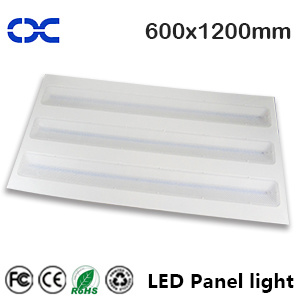 60W 600*1200mm LED Rectangle Supplementary Lighting Panel Light